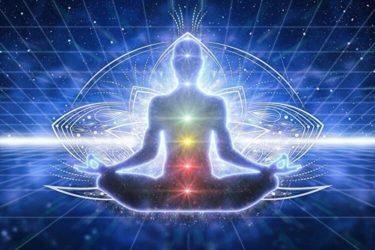 オーラ・ヨガ・瞑想