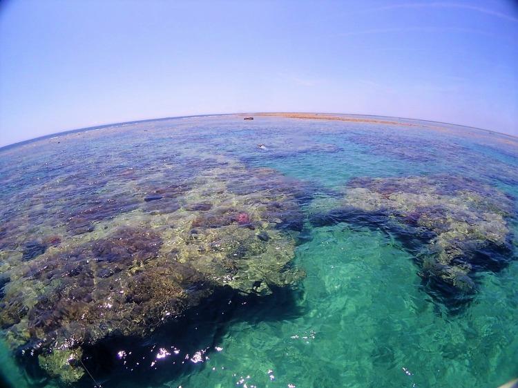 沖縄の海最高