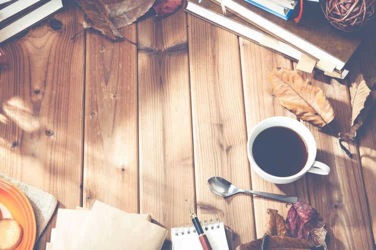 前世の記憶とコーヒーの匂い
