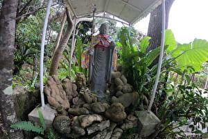 沖縄のパワースポット「金武観音寺」と「金武宮」