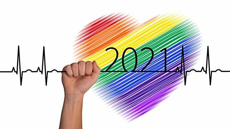 2021年の波長